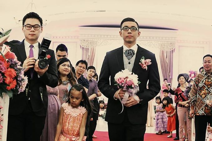 JAKARTA | Real Wedding | Bram + Natalia | by YSD by YSD Photography - 028