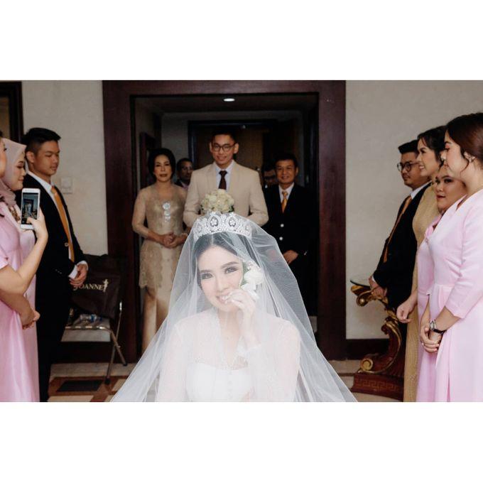 Wedding of Ivan & Gitta by Sparkling Organizer - 009