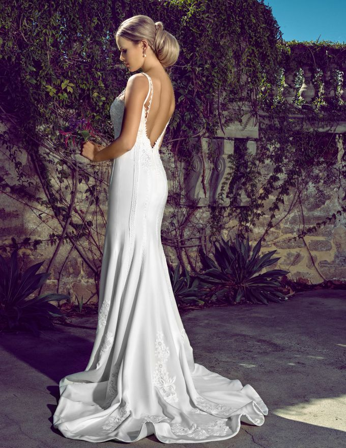 Scarborough by Fara Couture - 009