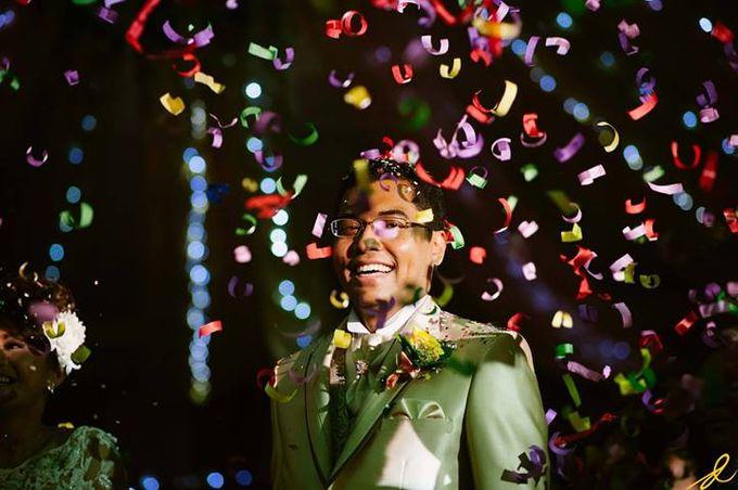 Imelda + Glenn | Ambon Wedding by Dedot Photography - 006