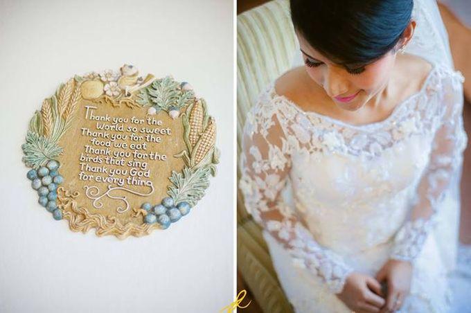 Imelda + Glenn | Ambon Wedding by Dedot Photography - 007