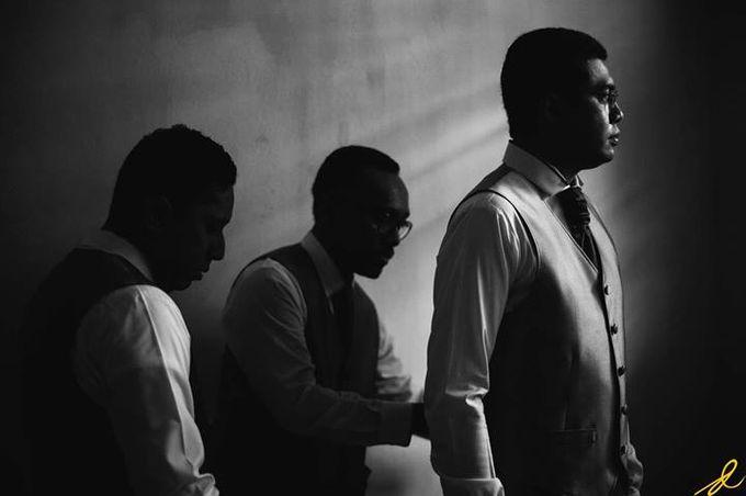 Imelda + Glenn | Ambon Wedding by Dedot Photography - 008