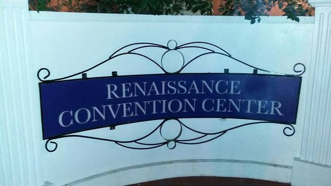 Weddings by Renaissance Convention Center - 025