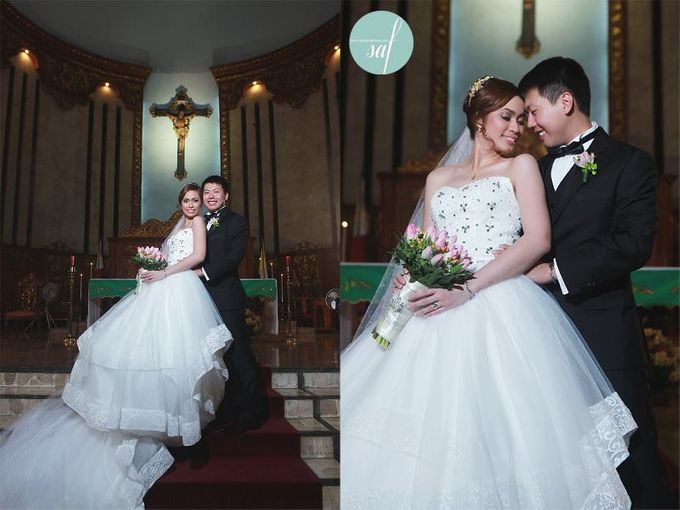 Allan & Jane ties the knot by Nadine Rayo Hair and Makeup Artistry - 006