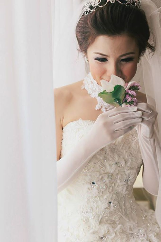 JAKARTA | Real Wedding | Bram + Natalia | by YSD by YSD Photography - 011