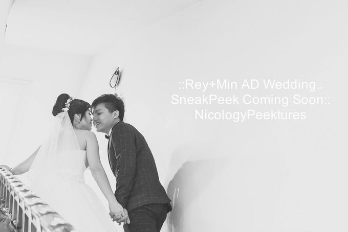 Rey and Min by Nicology Peektures - 001