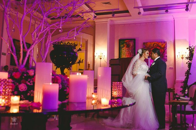 Cinthya & Alfonso Boda by Elvis Aceff Photographer - 005