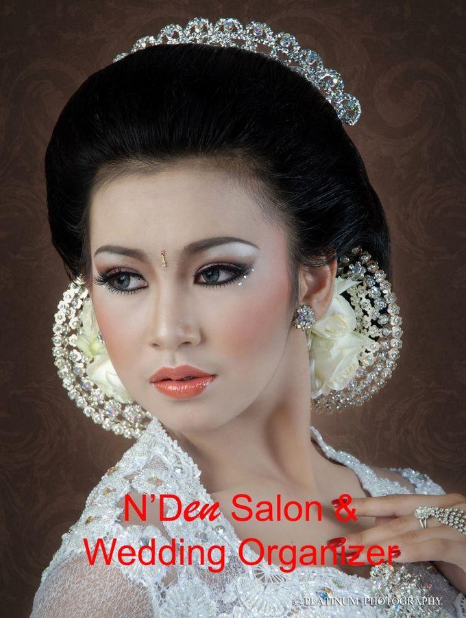 THE MOST GORGEOUS by N'Den Salon & Wedding Organizer - 008