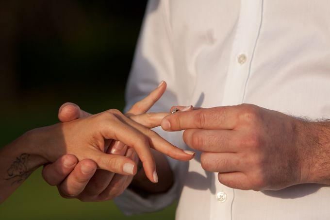 True Love by Bali Wedding Films - 003