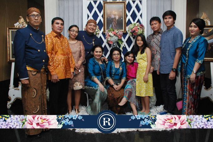 Wedding Of Rima & Rizky by Vivre Pictures - 015