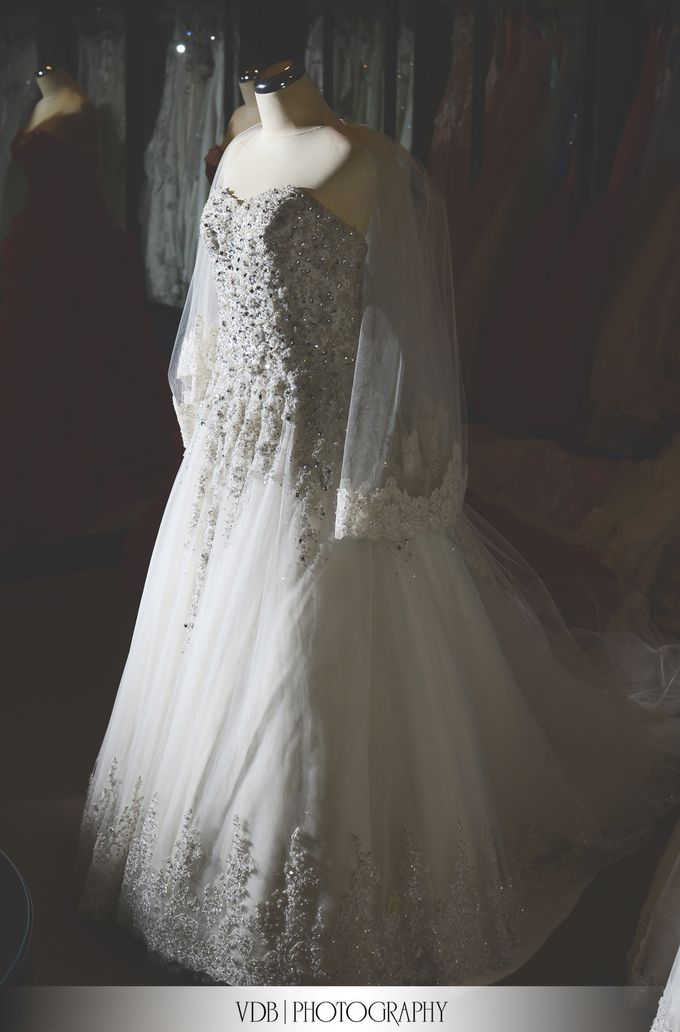 [Wedding Day] Rio & Winnie by VDB Photography - 007