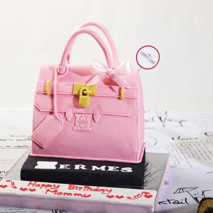 Birthday Cake Part 2 by Libra Cake - 003