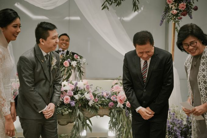 Wilson & Channi Wedding by Koncomoto - 035