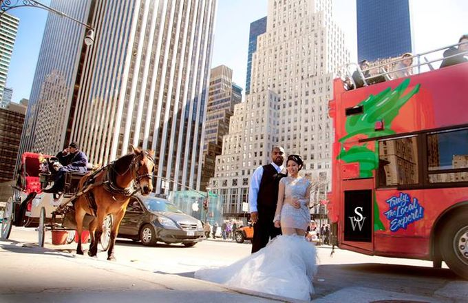 PREWEDDING NEW YORK by Sano Wahyudi Photography - 003