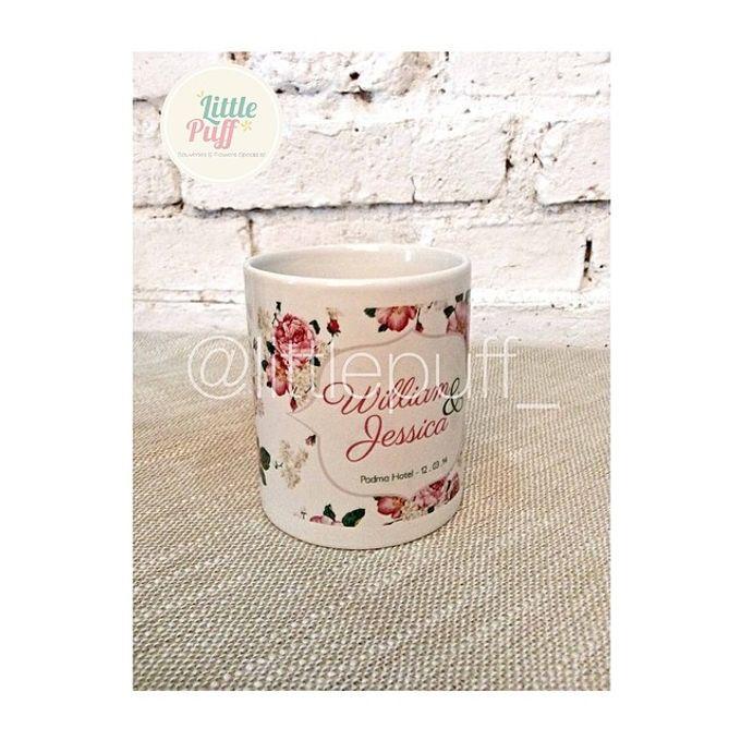 Wedding Souvenir by Little Puff - 001