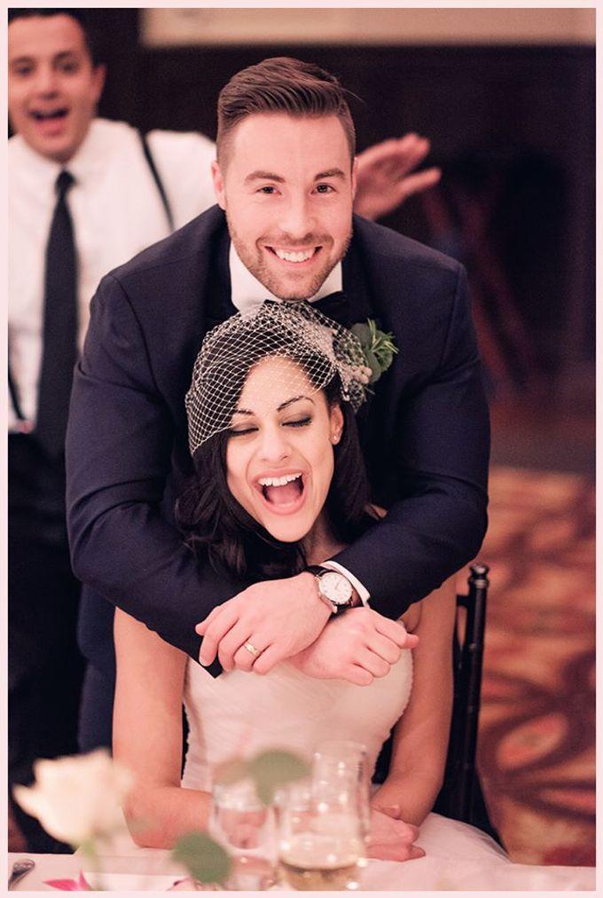 Diana and Corey Wedding by Lari Manz Hair & Makeup - 005