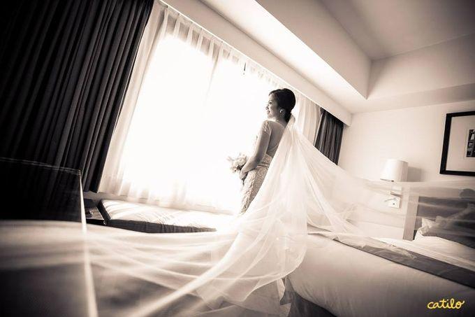 Salvo and Jaja Wedding by Seda Nuvali - 001