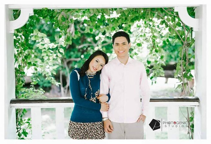 Jaime and Ranya E-session by Photogenics Studios - 002