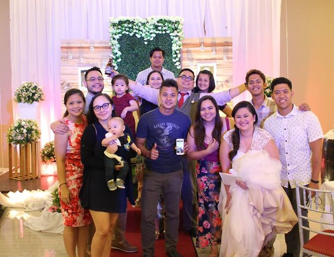 Weddings by Citystate Asturias Hotel Palawan - 003