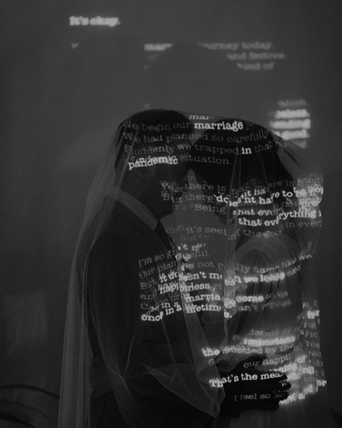 Micro Wedding Mia & Rucci by Nikahan Teman - 012