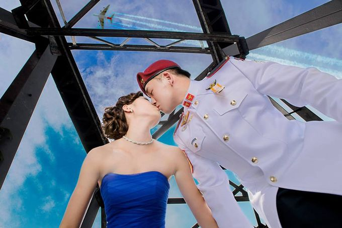Engagement Shoot by The Missing Pieces - 002