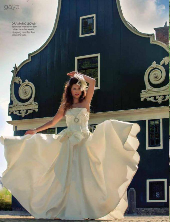 Wedding by Dendy Oktariady Make Up Artist by Dendy Oktariady Make Up Artist - 028