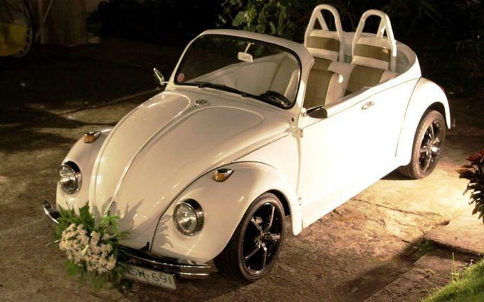 Bridal Car by Casa De Carlo - 003