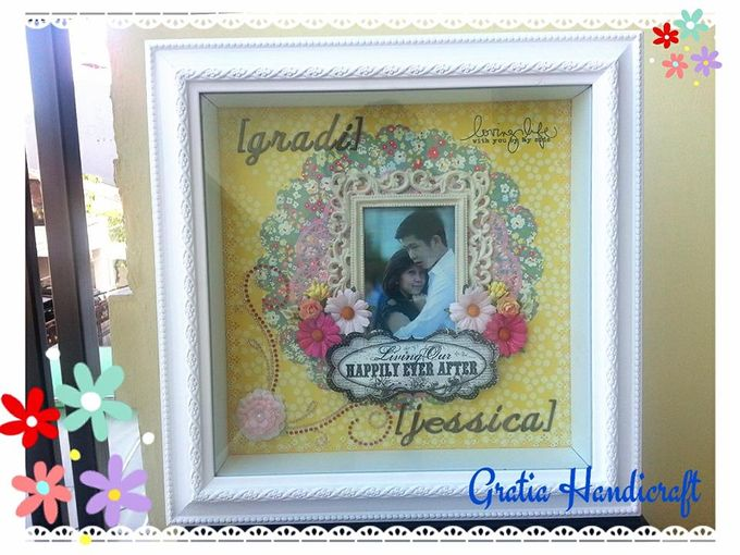 Wedding Gallery by Gratia Handicraft - 012