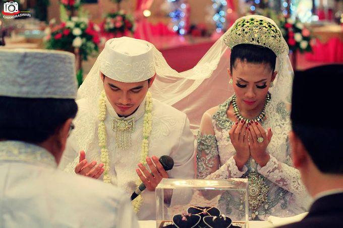 Wedding Dini dan Agi by Chandraswari photography - 004