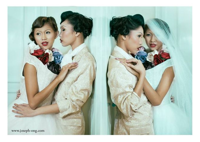 Love Wins by Fotoholic - 001