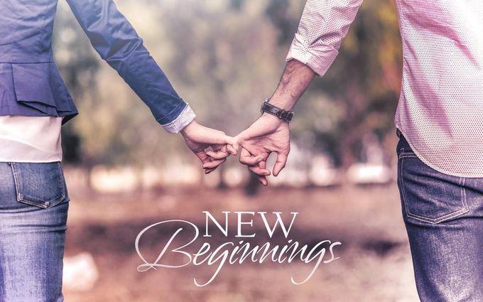 New Begining by Lirica - 001