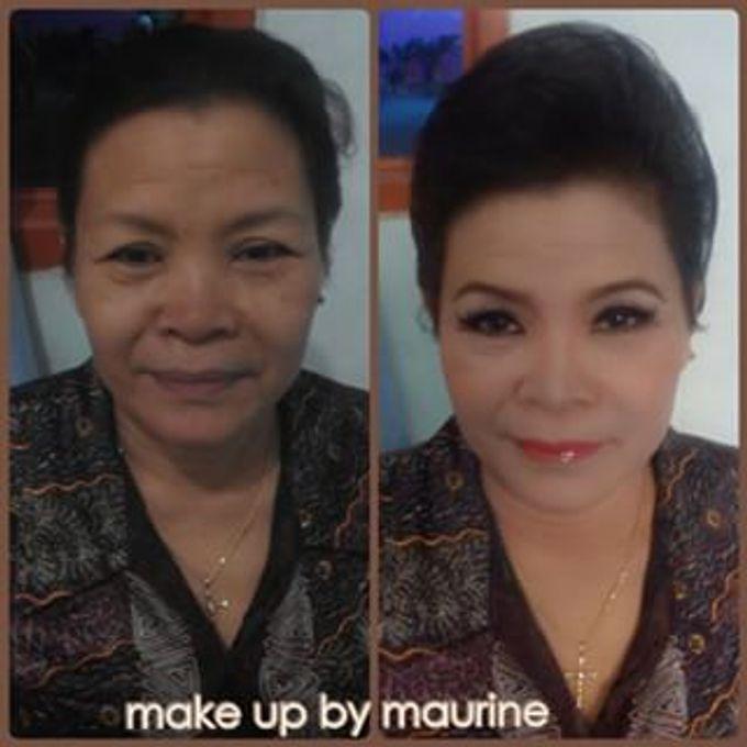 Make Up by Maurine Stephanie MUA - 001