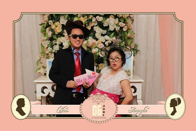 The Wedding of Lukas & Annyta by HELLOCAM PHOTOCORNER - 005