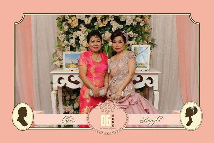 The Wedding of Lukas & Annyta by HELLOCAM PHOTOCORNER - 003
