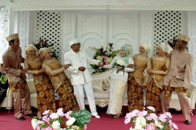 Alesha Wedding Package by Alesha Wedding Package - 003