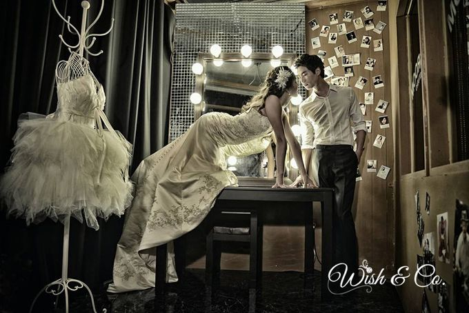 Sentimental remembrance - Indoor by Wish & Co. - 011