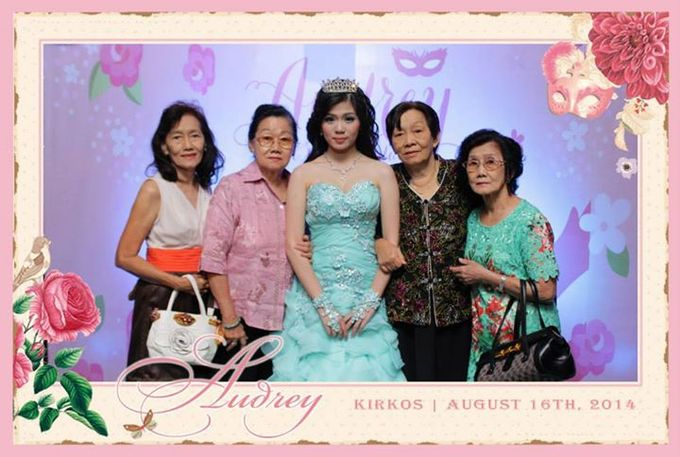 Sweet 17 of Audrey by HELLOCAM PHOTOCORNER - 008