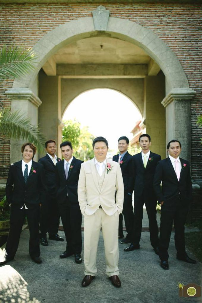Anthony and Airish San Antonio De Padua Wedding by Primatograpiya Studios - 004
