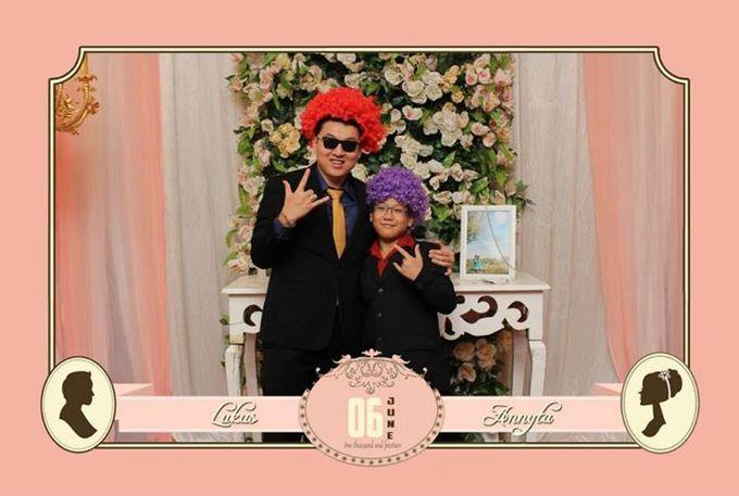 The Wedding of Lukas & Annyta by HELLOCAM PHOTOCORNER - 006