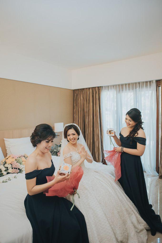 Wedding Of Stefen & Rina by My Day Photostory - 014