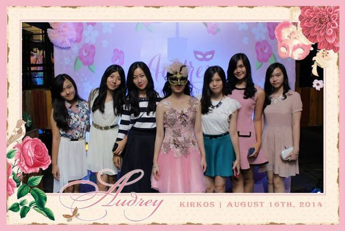 Sweet 17 of Audrey by HELLOCAM PHOTOCORNER - 004