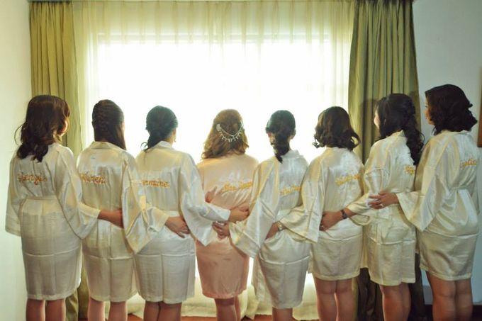 Wedding Preparations Quezon City by Cocoon Boutique Hotel - 009