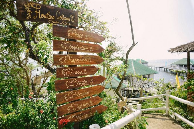 Road to Forever by Stilts Calatagan Beach Resort - 001
