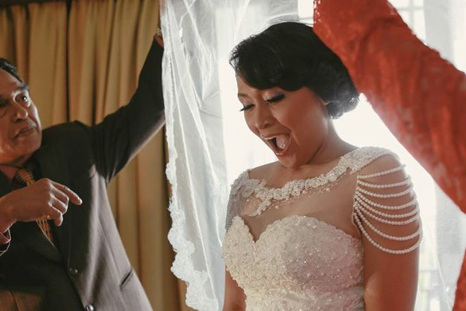 BANDUNG   Real Wedding   Olivia Latuputty + Matias Ibo   by YSD by YSD Photography - 012