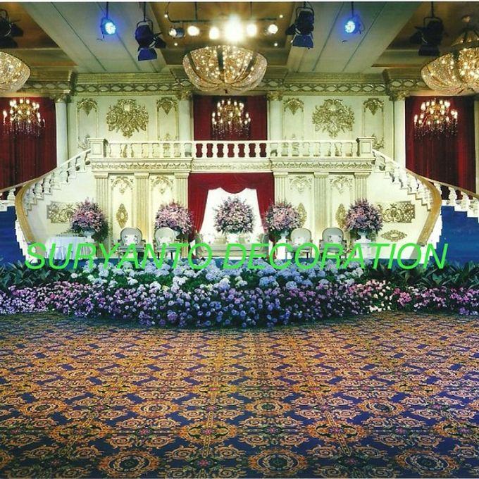 Palace by Suryanto Decoration - 001
