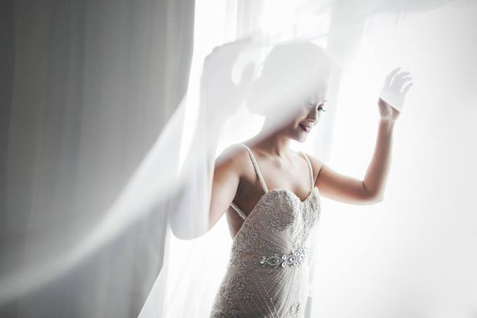 Carl & Joan wedding by Joel de Guzman Photography - 001