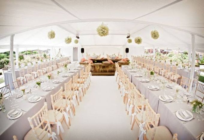 Venue by Upper House Hayfield - 012
