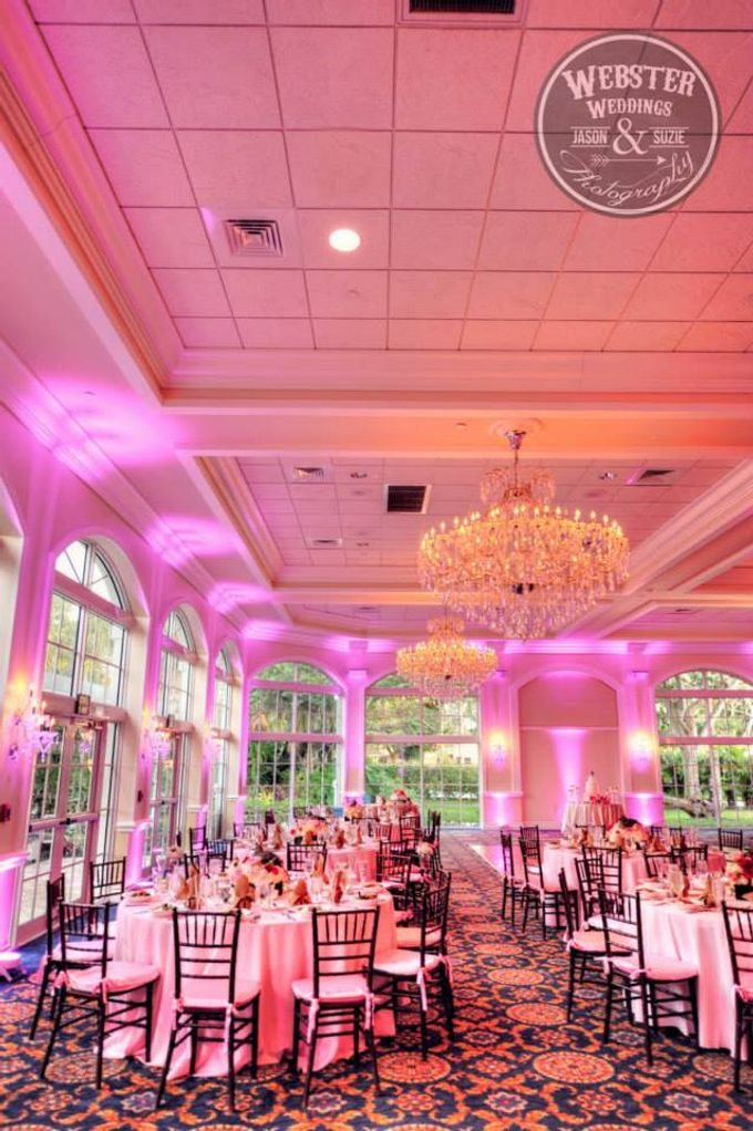 Wedding Set up by Costello Events Inc - 008