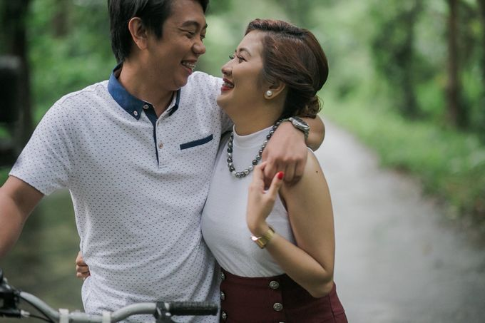Gene & JC Prewed Photoshoot by Pullout Productions - 001