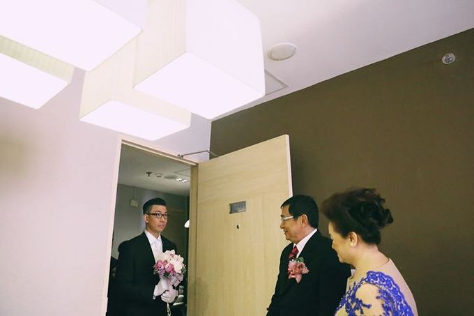 JAKARTA | Real Wedding | Bram + Natalia | by YSD by YSD Photography - 014